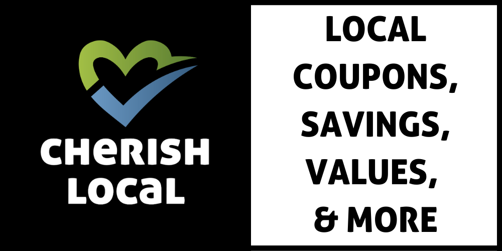 Local Coupons Savings Values