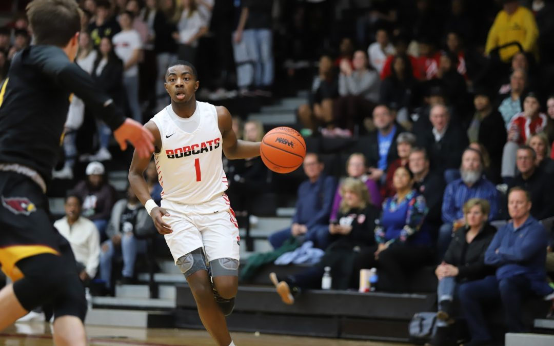 Grand Blanc Basketball Program Getting National Attention